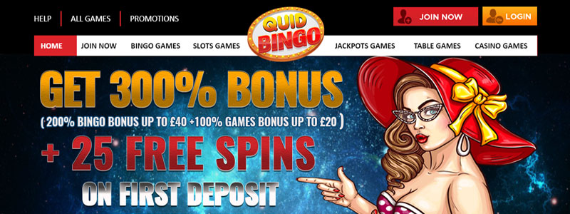 Why Quid Bingo Becomes the Top Choice For the UK New Bingo Sites No Deposit Required Lovers?
