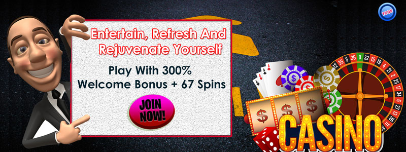 Entertain, Refresh and Rejuvenate Yourself With Amazing Bingo Games