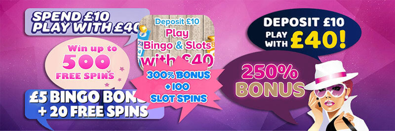 Highly increasing demand of the online New Bingo Sites