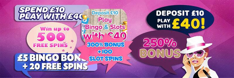 Highly increasing demand of the online New Bingo Sites